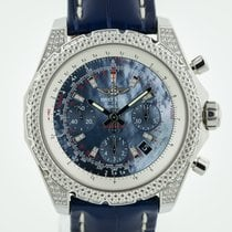 Breitling Bentley B06 Steel 44mm Mother of pearl No numerals United States of America, California, Pleasant Hill