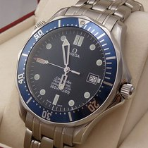 Omega Seamaster Diver 300 M United States of America, Texas, 76051