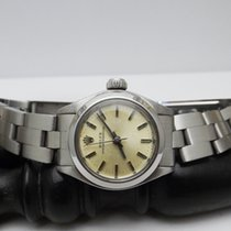 Rolex Oyster Perpetual 26 6718 1981 usados
