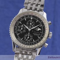 Breitling Montbrillant A19030 2003 pre-owned