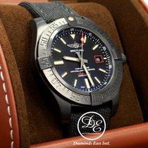 Breitling Avenger Blackbird 44 Titanium 44mm Black No numerals United States of America, Florida, Boca Raton