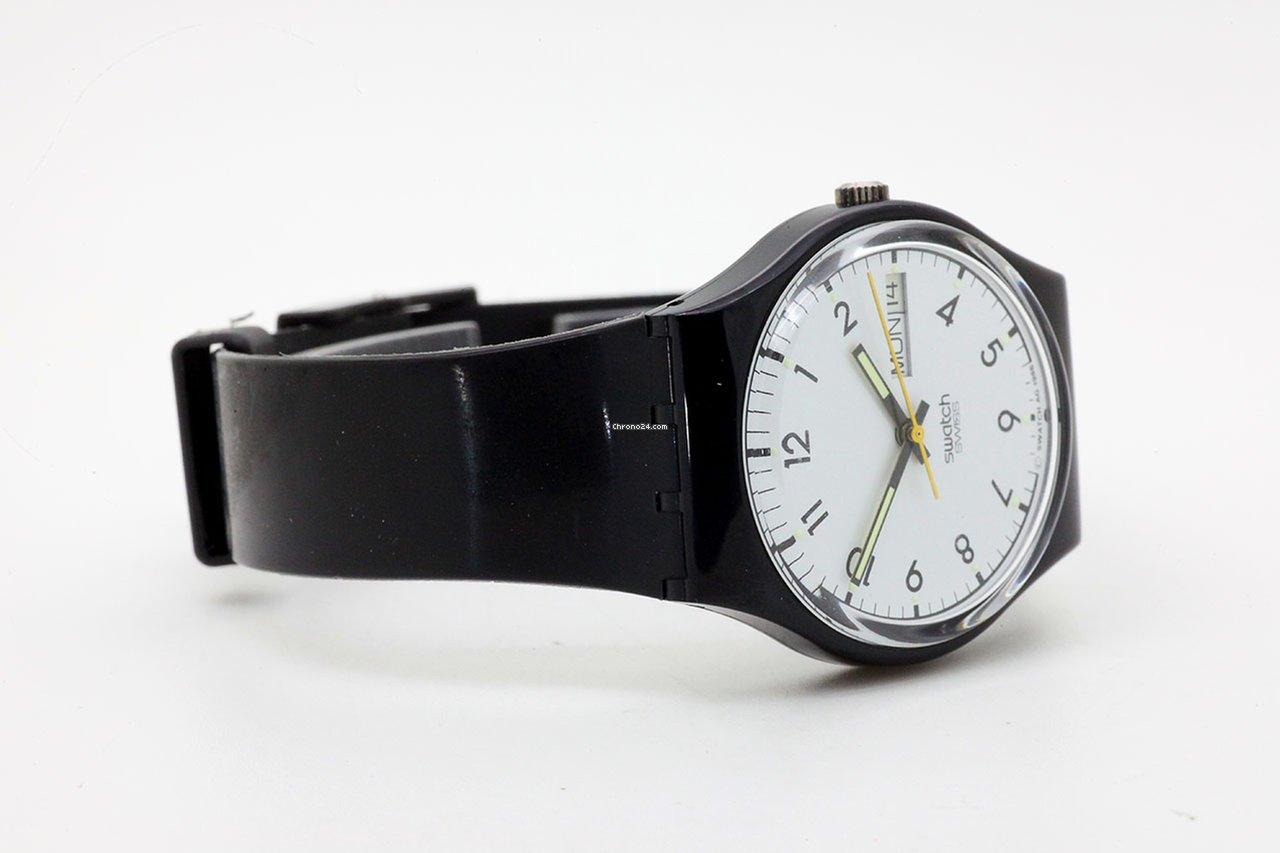 Swatch GB726 1992 new