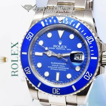 Rolex Submariner Date White gold 40mm Blue United States of America, Florida, 33431