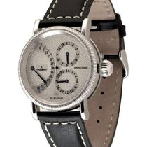 Zeno-Watch Basel Automatic new