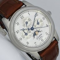 Glashütte Original 49-01-04-02-04 2000 pre-owned