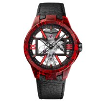 Ulysse Nardin Executive 3713-260/MAGMA 2019 new