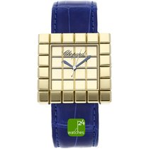 Chopard Ice Cube 12/7424 2008 pre-owned