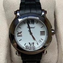 Chopard Happy Sport 278475-3016 pre-owned