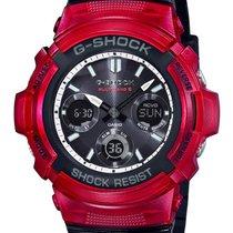 Casio G-Shock 46mm Siv
