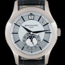 Patek Philippe Annual Calendar 5205G-001 2015 pre-owned