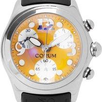 Corum Bubble 396.150.20 2006 usato