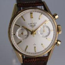 Heuer 3647 1960 pre-owned