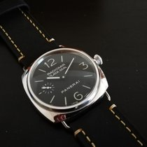 Panerai Radiomir Black Seal PAM 00183 2007 pre-owned