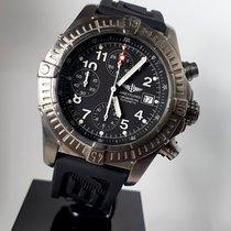Breitling Avenger E13360 2001 gebraucht