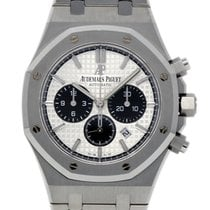 Audemars Piguet Royal Oak Chronograph new 2018 Automatic Watch with original box and original papers 26331ST.OO.1220ST.03