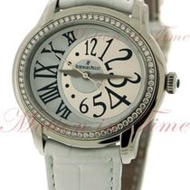 Audemars Piguet Millenary Ladies 77301ST.ZZ.D015CR.01 pre-owned