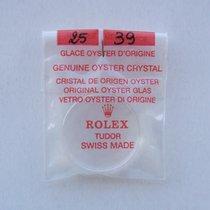 Rolex Vetro plexi 25-39 per Sea-Dweller 1665