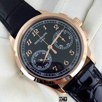 Patek Philippe Oro rojo Automático nuevo Chronograph
