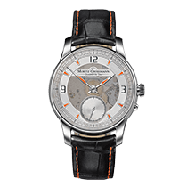 Moritz Grossmann ATUM Pure M, orange