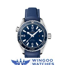 Omega - Seamaster Planet Ocean Co-Axial 37,5 MM Ref. 232.92.38...