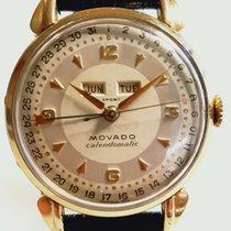Movado 6202 1950 tweedehands