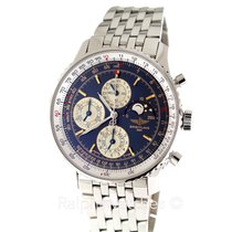 Breitling Navitimer 1461 Jours Perpetual Calendar Limited Edition