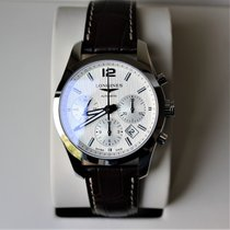 Longines CONQUEST CLASSIC 41MM CHRONOGRAPH