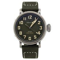 Zenith Pilot Type 20 Extra Special 11.1943.679/63.C800 ny