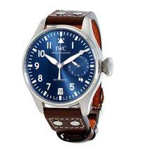 IWC Pilots Iw500916 Watch