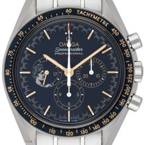 Omega 311.30.42.30.03.001 Stal Speedmaster Professional Moonwatch 42,00mm