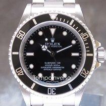 Rolex Submariner (No Date) M series engraved bezel full set