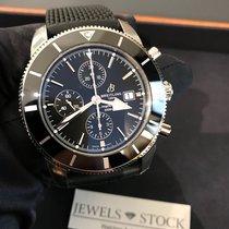 Breitling Superocean Heritage II Chronograph