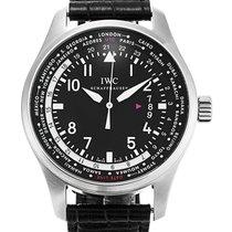 IWC Watch Pilots Classic IW326201
