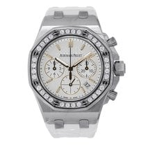 Audemars Piguet Lady Offshore Chronograph Summer Edition