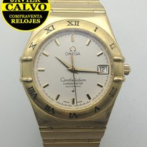 Omega 36mm Automático 1999 usados Constellation (Submodel)