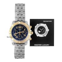 Breitling Chronomat 41 new 2020 Automatic Watch with original box and original papers CB014012/BC08/378A