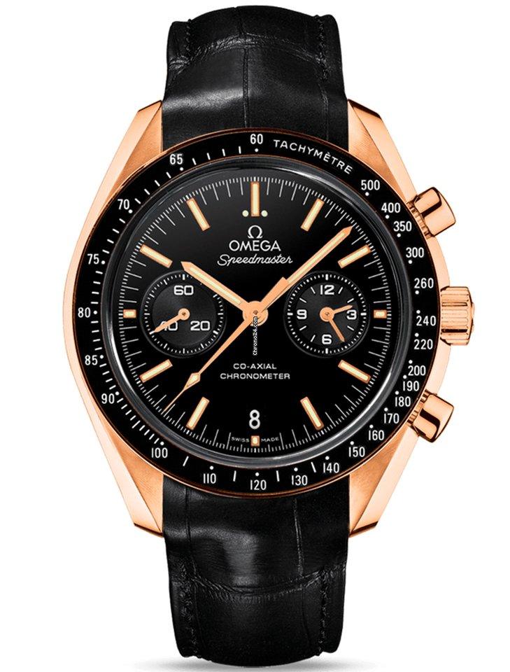 Omega Speedmaster Professional Moonwatch 311.63.44.51.01.001 2021 new