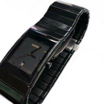 Rado Cuarzo usados Diastar Negro
