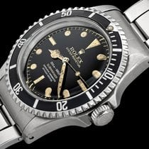 Rolex Submariner 1960 pre-owned