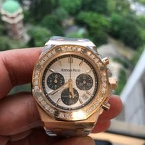 愛彼 Royal Oak Offshore Lady