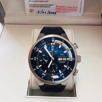 IWC Aquatimer Chronograph Limited edition Cousteau Divers