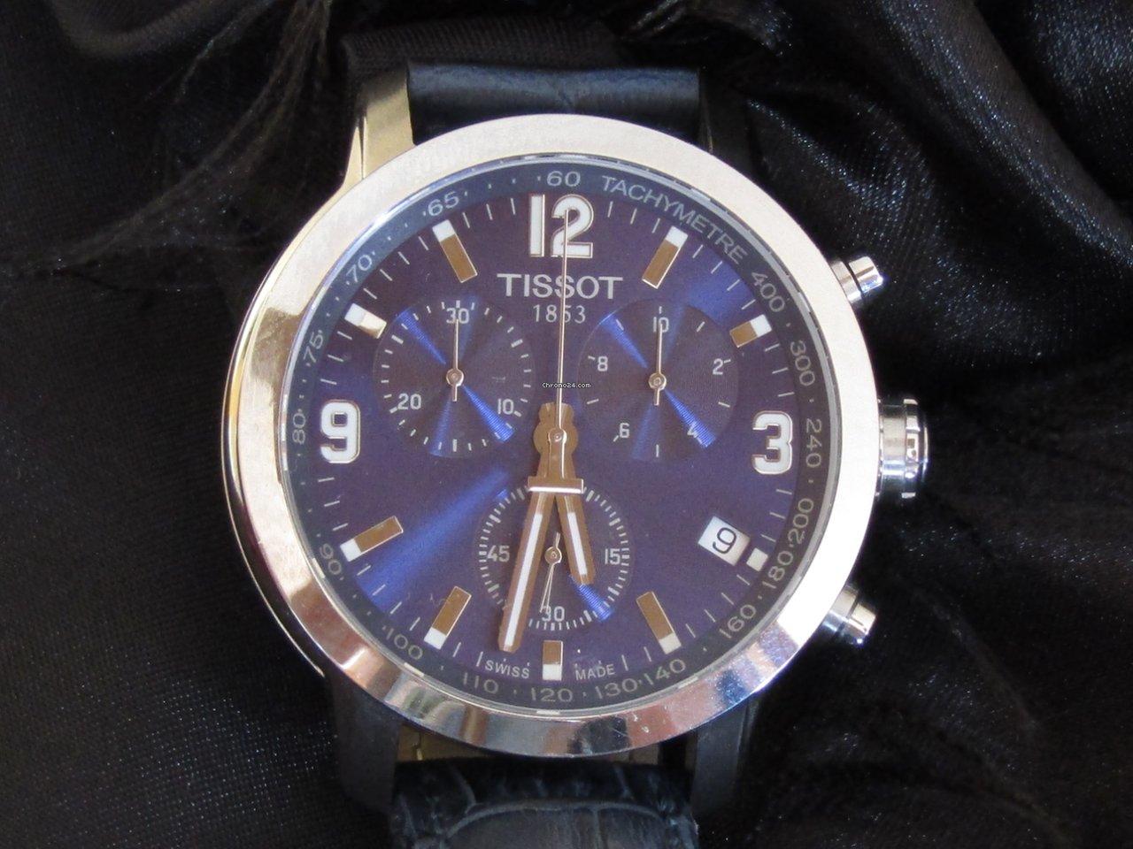 d9b62b7e7926 Tissot PRC 200 - Precios de Tissot PRC 200 en Chrono24