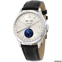 Montblanc Heritage Chronométrie 112539 new