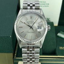 Rolex 16030 Datejust Great Condition With Box Papers Full Set...