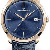 Girard Perregaux 1966 49525-52-432-BB4A 2018 new