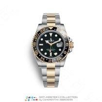 Rolex GMT-Master II M116713LN-0001 2019 новые