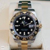 勞力士 GMT-Master II M116713LN-0001 新的