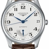Longines Master Collection L2.666.4.78.3 2019 new