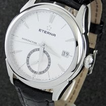 Eterna Zeljezo 44mm Automatika 7680.41.11.1175 nov