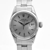 Rolex Oyster Perpetual Lady Date 6517 1965 occasion